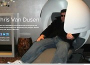 Chris Van Dusen-About.me