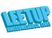Leetup Logo