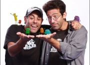 Co-Founders Evan and Gregg Spiridellis_with StoryBots