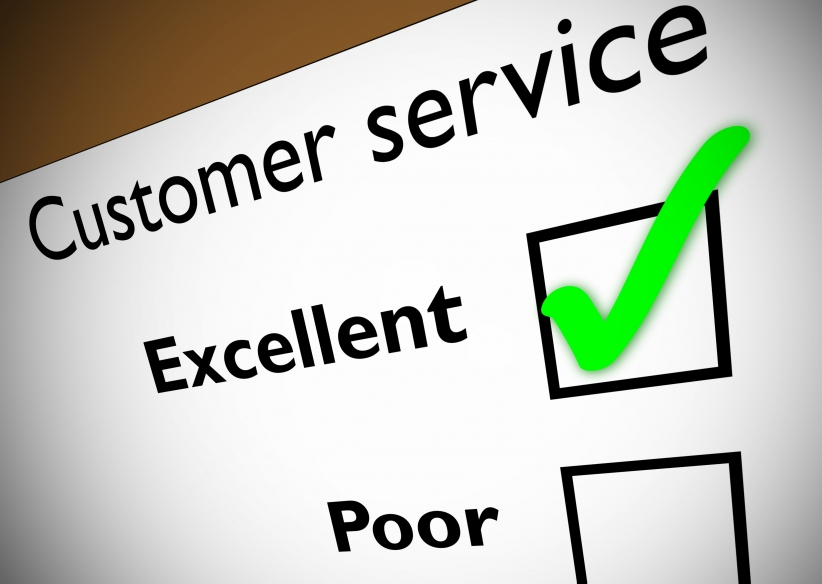Superior Customer Service Excellent ... Regarding Excellent Customer Service