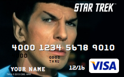 Card_Star Trek