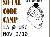SoCal Code Camp
