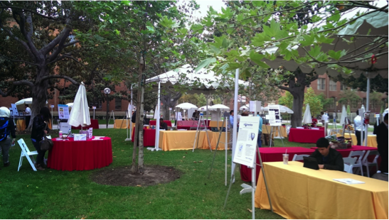 usc SI & USC Students Show Off Their Innovations at 2013 Innovator Showcase ...