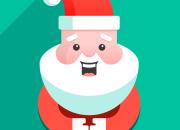 Hello Santa Featured