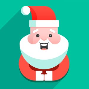 Hello Santa Featured