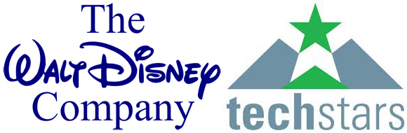 Disney + Techstars