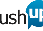Pushup Social Logo