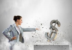 financially Damaging