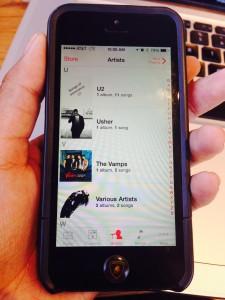 U2-iPhone