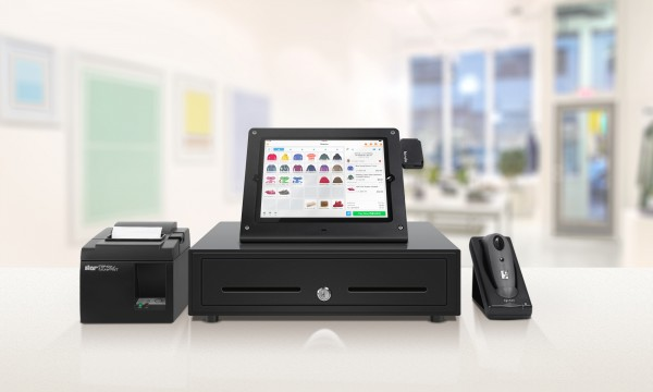 Bindo Pos A Simple And Affordable Ipad Pos System For