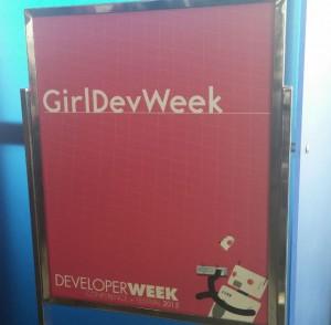 GirlDevWeekTZ