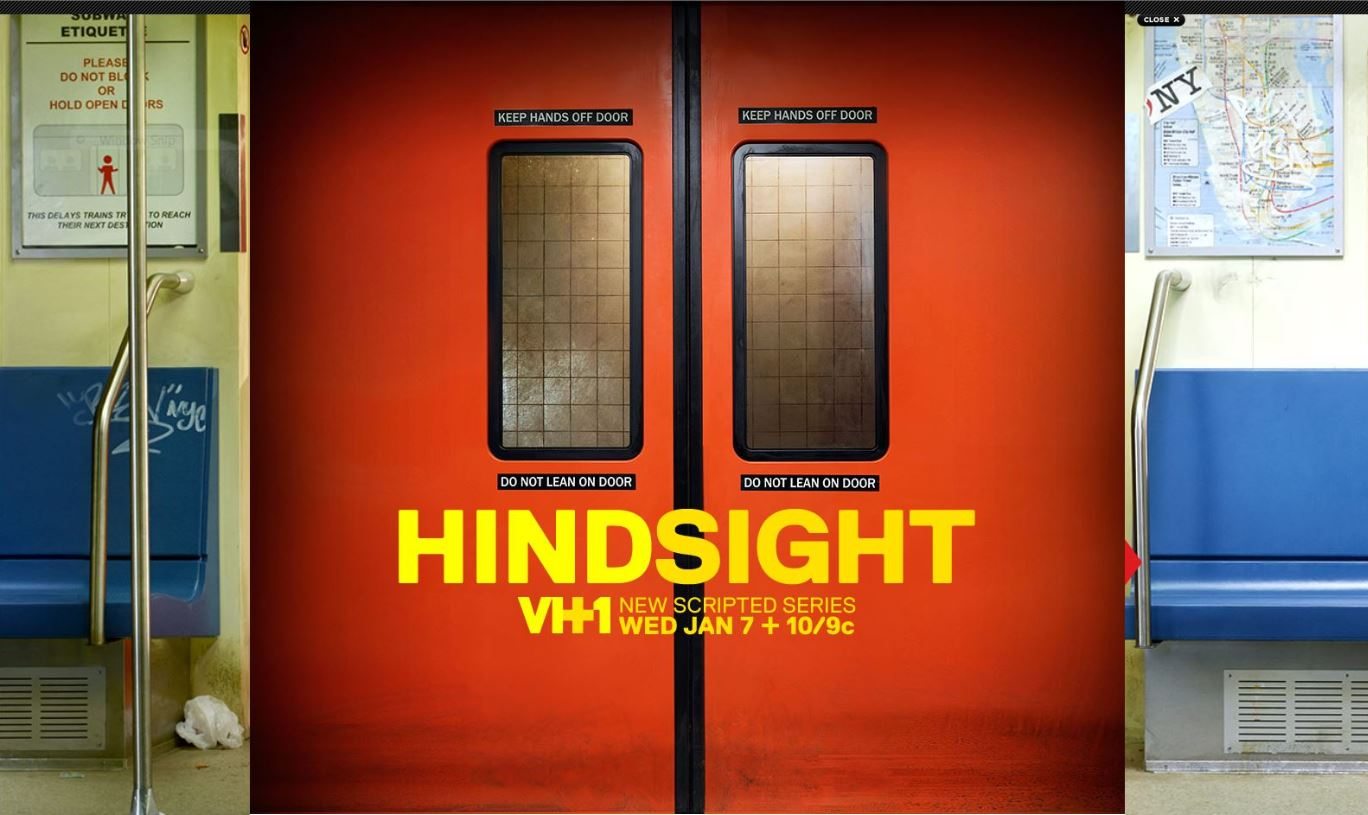 "The Hollywood Reporter ""Hindsight"""