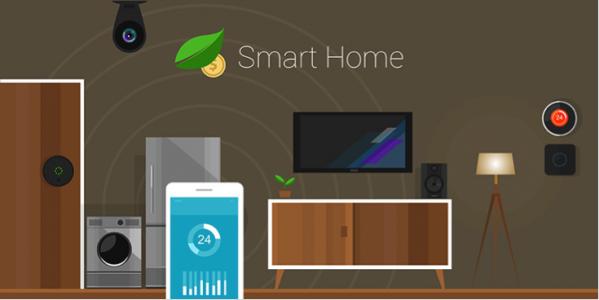 How To Choose A Smart Home Hub Infographic