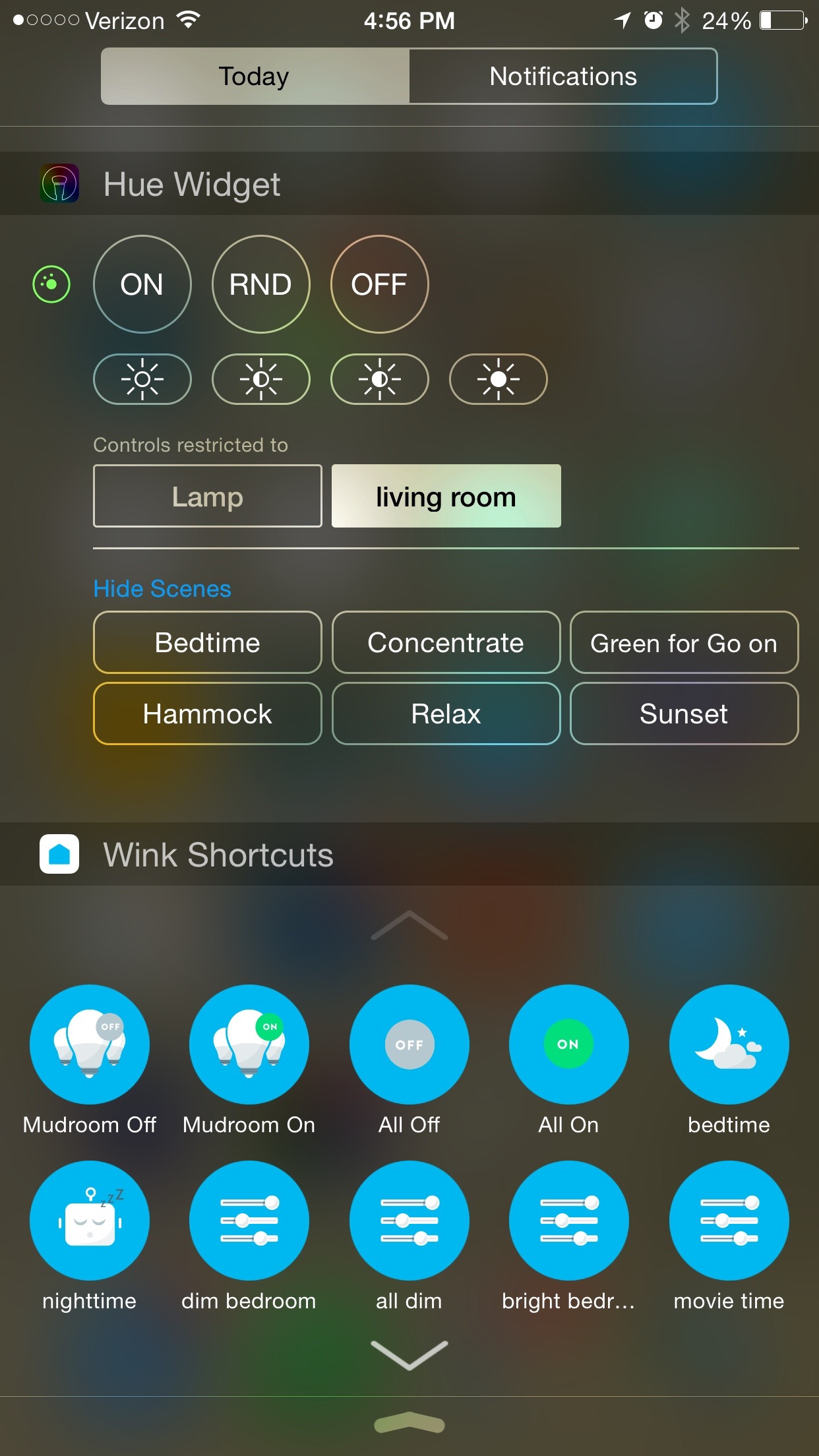 5 apps to get the most out of your philips hue lights