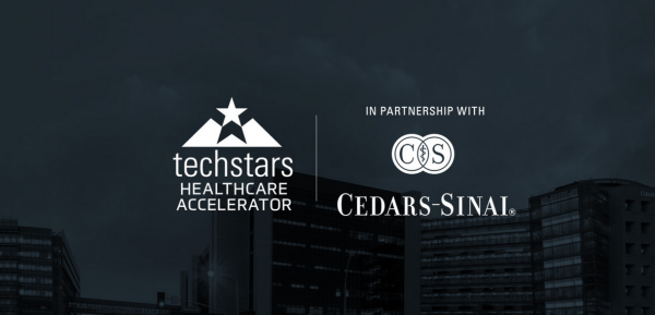 Cedars-Sinai and Techstars Partner to Launch Healthcare Technology