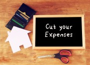 cut expenses