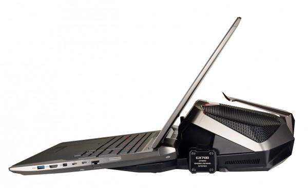 Asus Laptop Dock