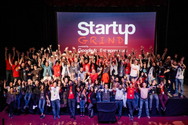StartupGrind_2016 - TechZulu