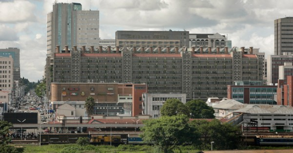 harare-africa
