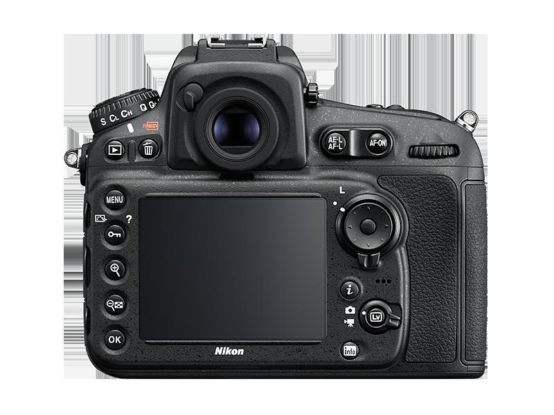 Nikon D810 FX