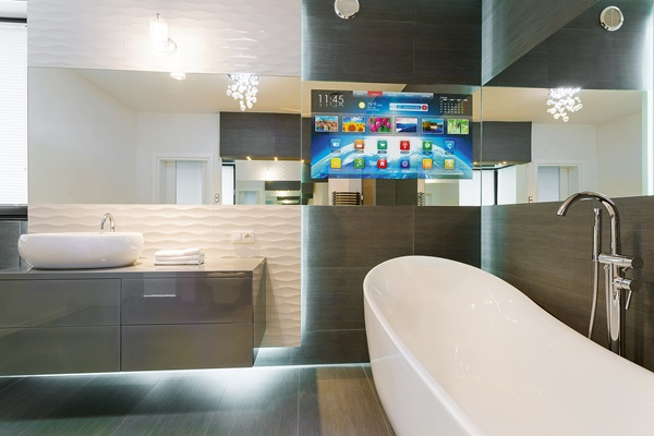 5 Ways Smart Homes Make Your Life Easier Techzulutechzulu